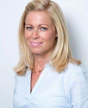 Camilla Haugseth Solheim