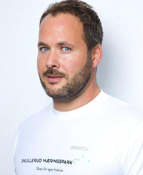 Kristian Johnstad