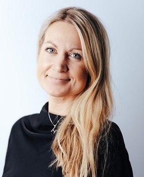 Heidi Mjelva