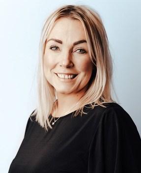 Anja Kathrin Tandberg
