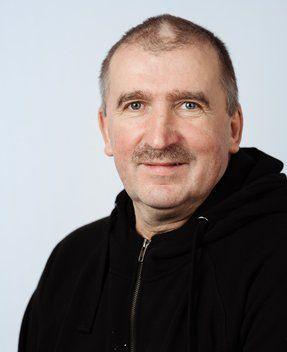 Dariusz Mochniej