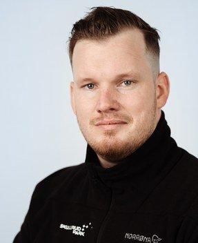 Niclas Berntsson